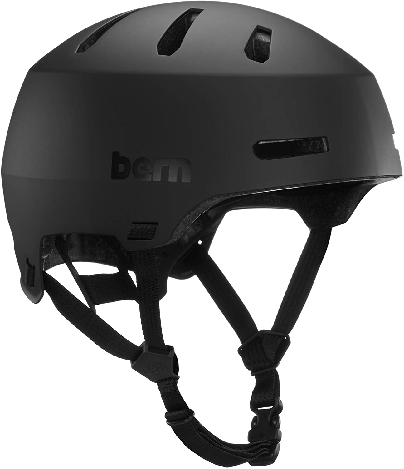 BERN, Macon 2.0 MIPS Casco Multisport