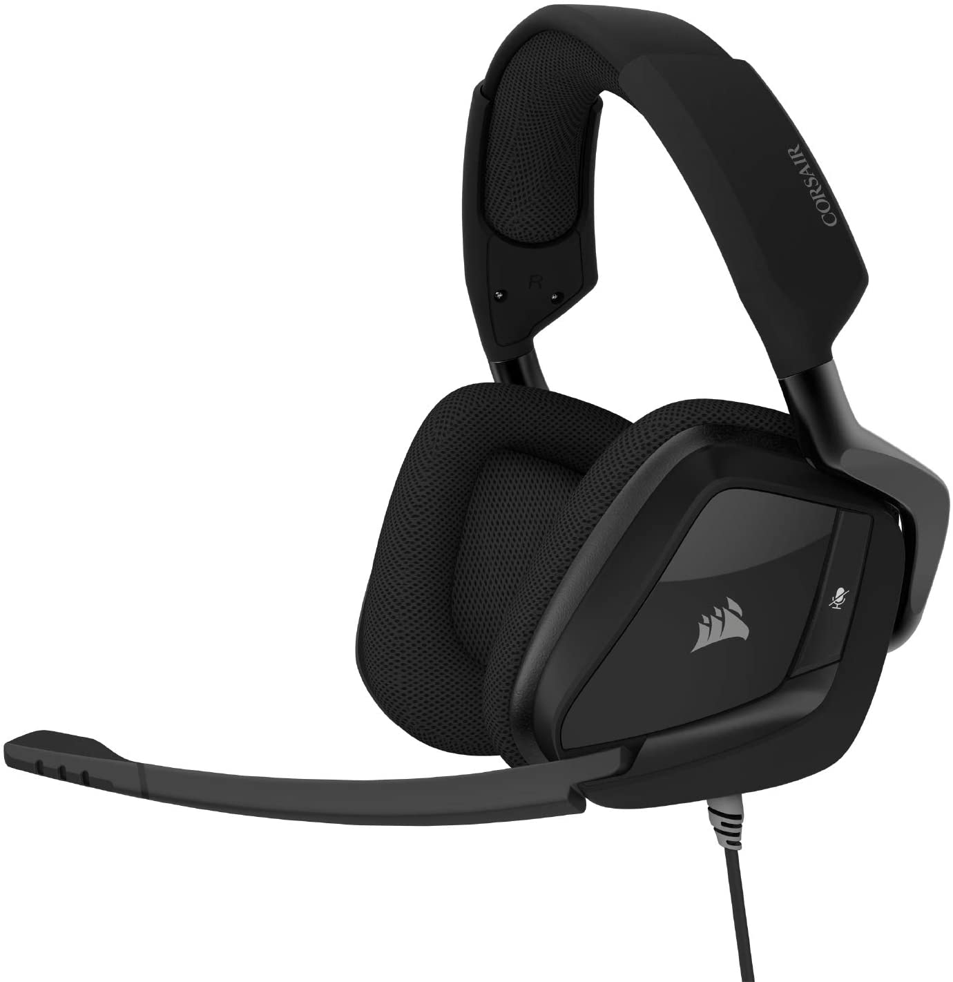 Corsair - Auriculares Inalambricos Gaming Premium - 7.1 Surround Sound