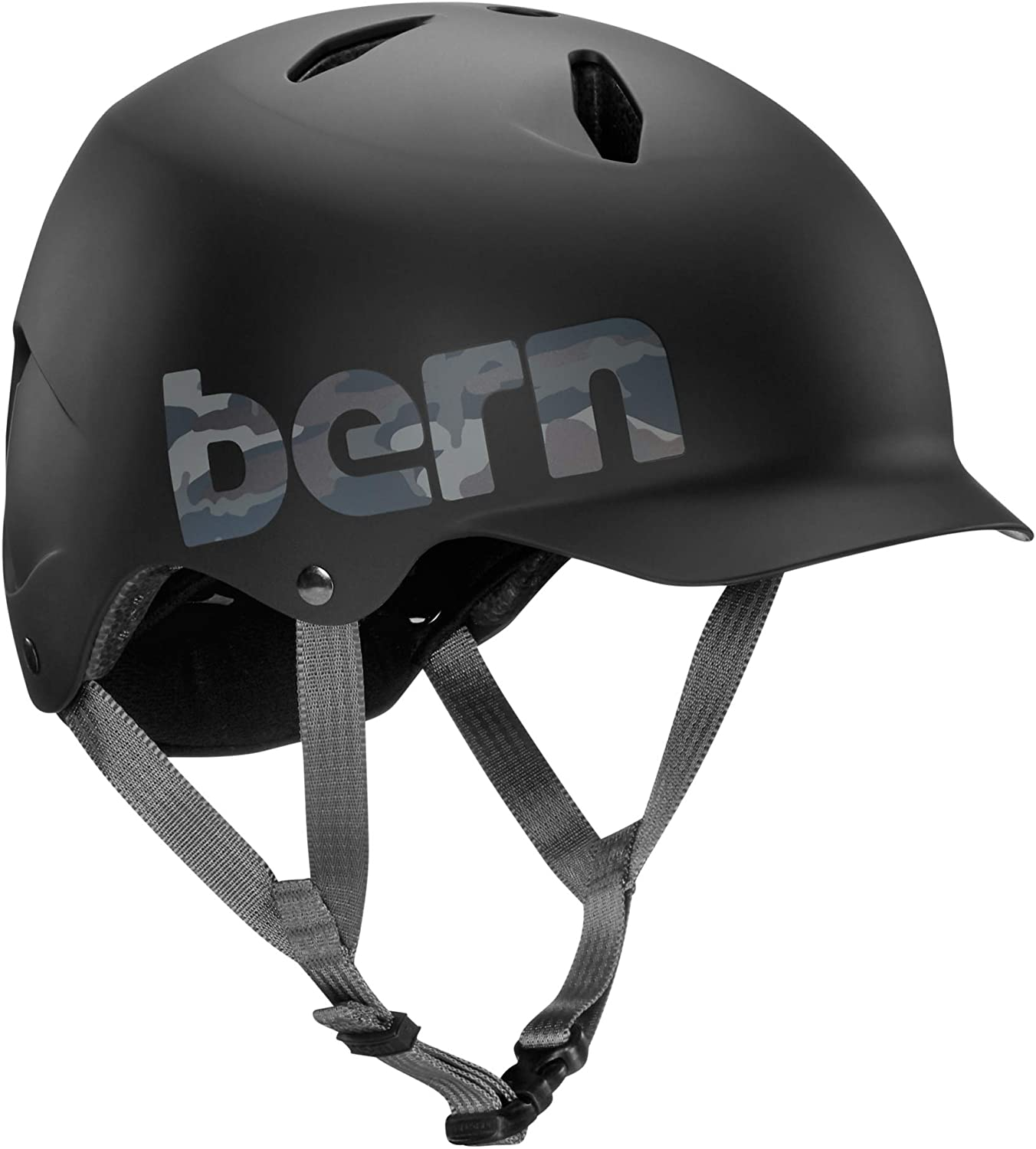 Bern Boy 's Bandita Jr MIPS – Casco