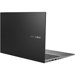 "ASUS VivoBook S15 S533 Thin and Light Laptop, 15.6"" FHD Display, Intel Core i5-10210U CPU, 8GB DDR4 RAM, 512GB PCIe SSD, Windows 10 Home, Indie Black, S533FA-DS51"