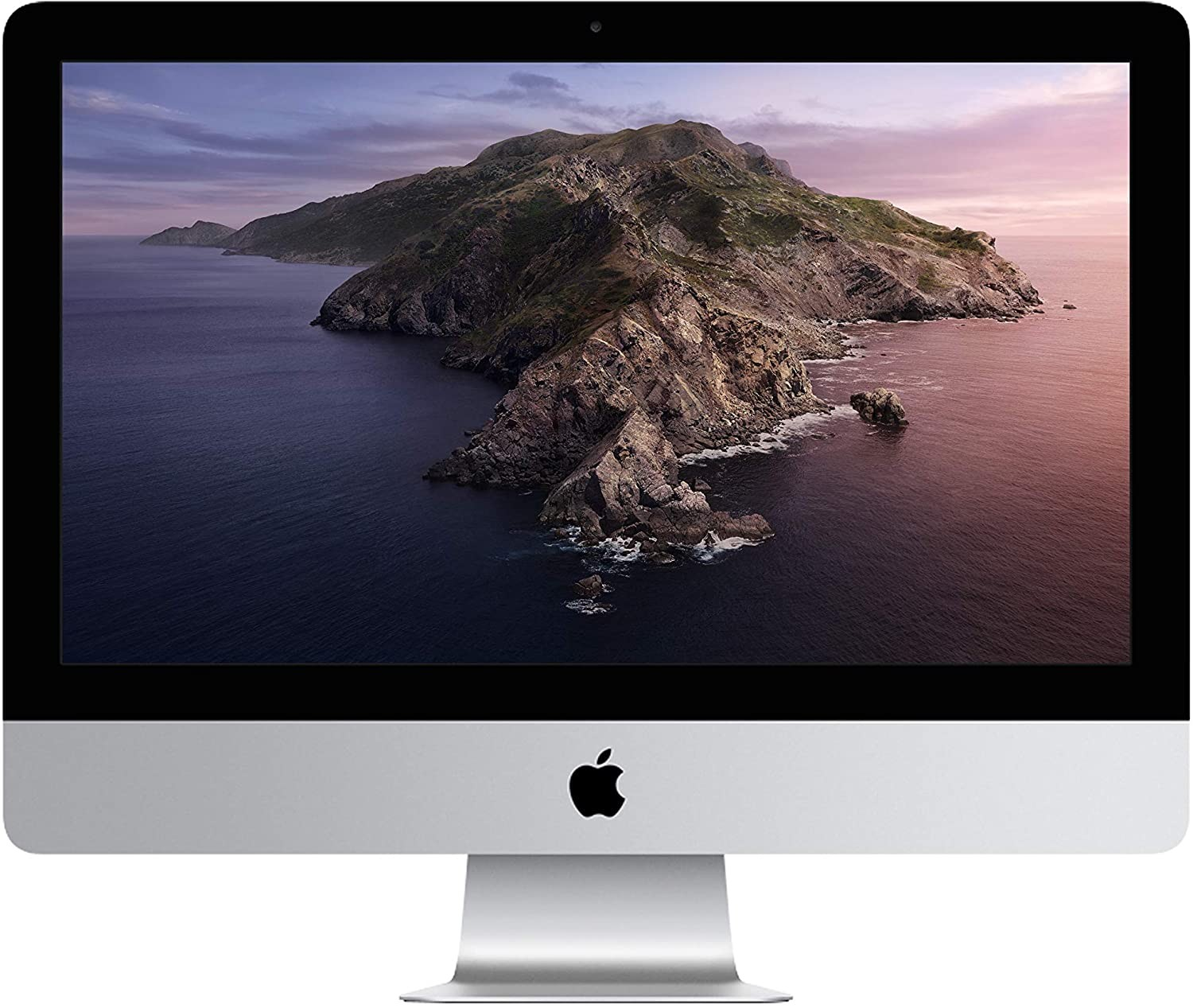 Apple iMac 21.5' - 2.3GHz Dual-Core Processor with Turbo Boost up to 3.6GHz 256GB Storage
